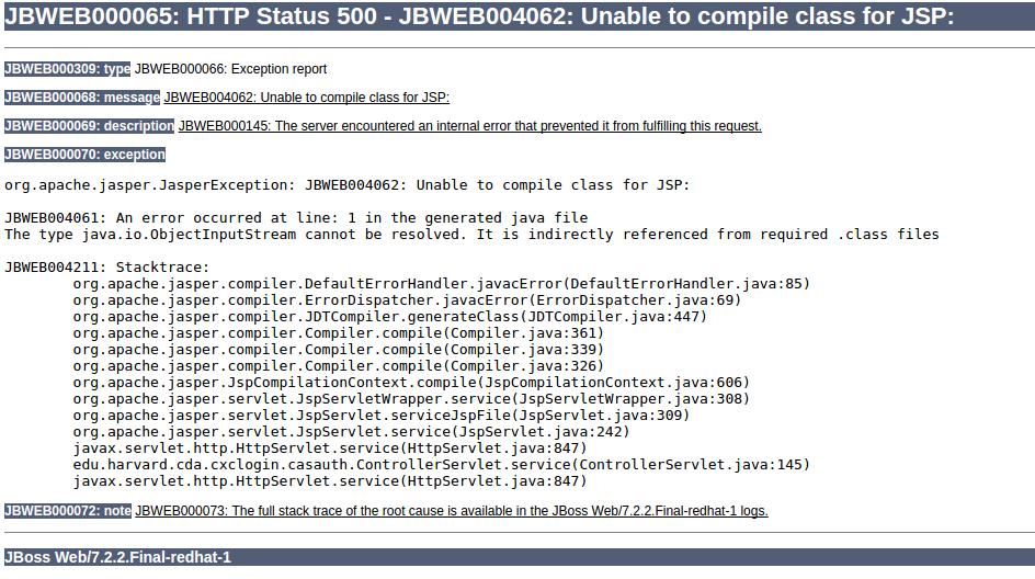 JBoss EAP 6